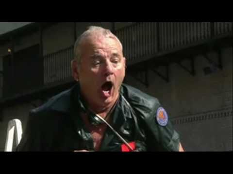 Ghostbusters 3 [2012] Official Trailer HD - YouTube