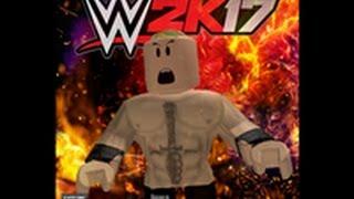 WWE 2K 17 PRE-ORDINE TRAILER ROBLOX