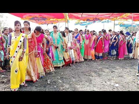 Arjun R Meda | New Song | Daru Ka Peg Maruga Virani Sali Dekhunga | Mix Timli Dance | Adivasi Girls