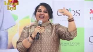 Reena Roy, Anjali Tendular & others at Dr  Muffazal Lakdawala's Book Launch 'Eat Right Prescription'