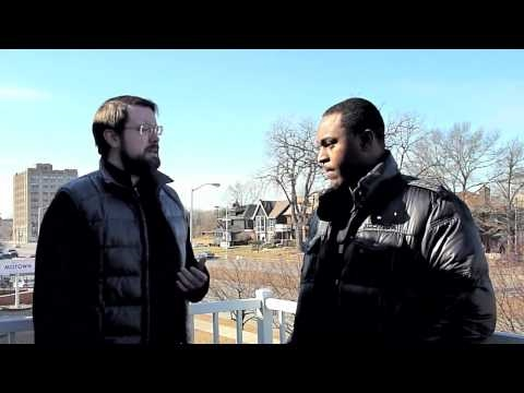 The Trip for Life EP2 Youtube Edition: Urban Farming Detroit