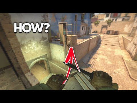 HOW TO GET BETTER MOVEMENT IN CS:GO!