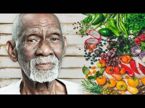 The Best Electric and Alkaline Foods for Your Health (Dr. Sebi Approved Food List)