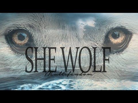 Multifandom - Wolves | She Wolf