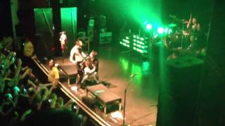 All Time Low - Dear Maria, Count Me In Live @ O2 Shepherds Bush