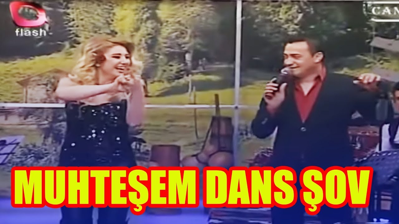 Gizem Kara - Dans Show