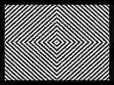 Lsd visual effect