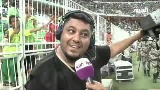 ردود الأفعال بعد فوز الأهلي على الاتحاد في ديربي جدة
