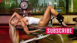Andrea Neumannova IFBB Bikini Bodybuilding Training   Fitness Babes