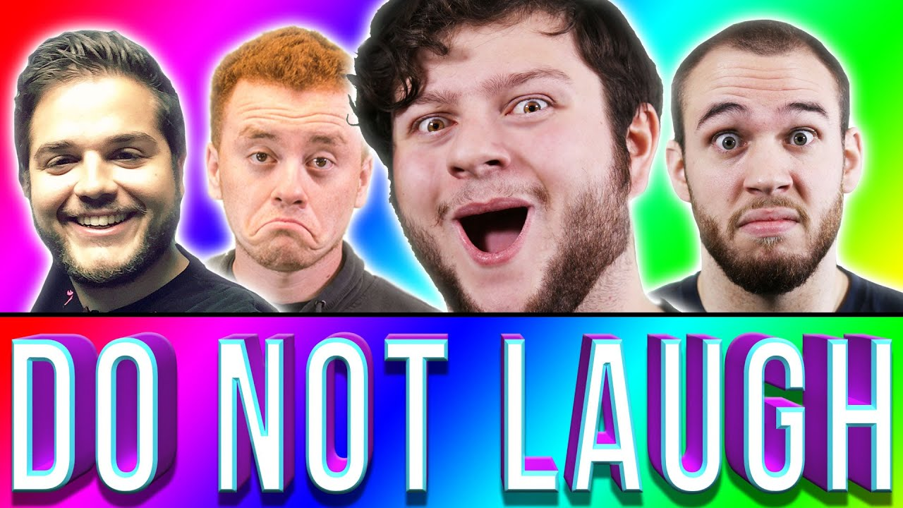 Office Antics Do Not Laugh DO NOT LAUGH CHALLENGE! - (THE FRIENDLY HOT DOG!)