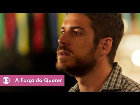 """Globo põe no ar a primeira chama da novela """"A Força do Querer"""", de Gloria Perez"""