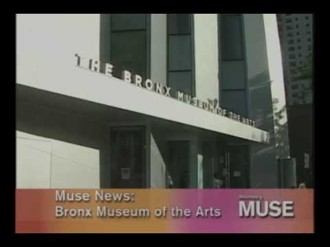 Bronx Museum: Tropicalia, Art and Culture of Brazil