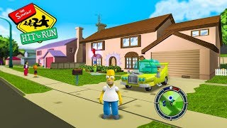 THE BEST GAME EVER! - (The Simpsons: Hit & Run)