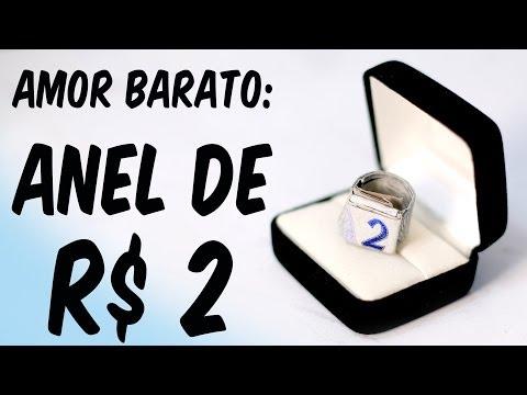 Como pedir sua noiva em casamento com R$ 2 (origami)