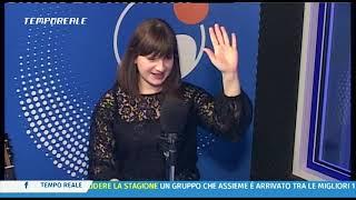 Canto e Dico Cose...in esperanto. Chiara Raggi a Tempo Reale