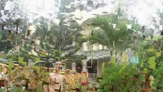 villa gregoria terrace resort nagcarlan laguna.wmv