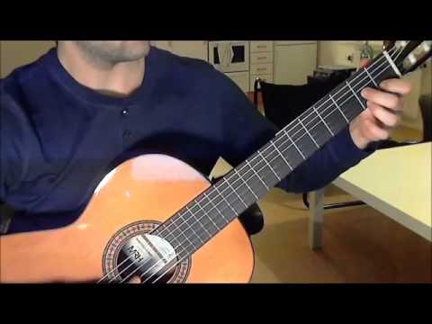 Melly Goeslaw- Denting chords