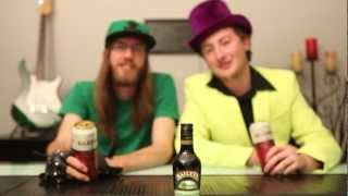 Irish Car Bomb Ep3 Drink Drank Drunk