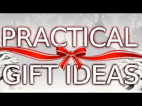 Practical Christmas Gifts