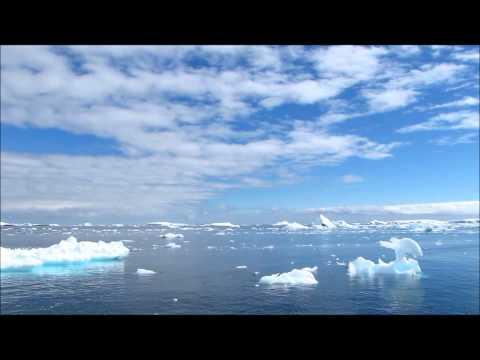 Antarctic harmony (good weather)