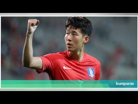 Korsel Kalah dari Malaysia, Karier Son Heung-Min Terancam Mp3