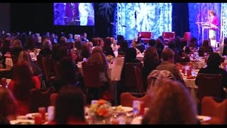 Indiana Conference for Women Sizzle Reel '15