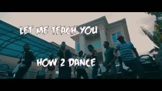 Orezi - Shoki [Instructional Dance Video]