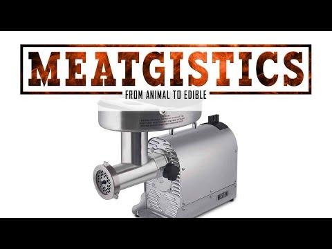 MEATGISTICS: Can Meat Grinders Grind Bones for Pet Food?