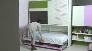 Poppi Board | Resource Furniture | Wall Bed Systems