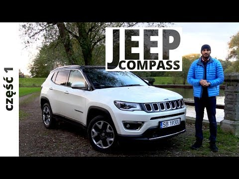 Jeep Compass 2.0 MJD 140 KM, 2017 - test AutoCentrum.pl #358