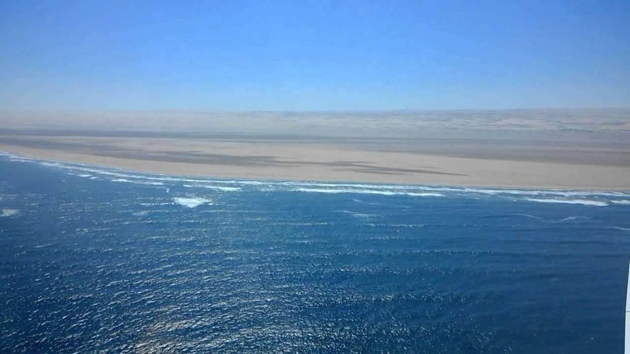Skeleton Coast Namibia >> Skeleton Coast namibia - YouTube