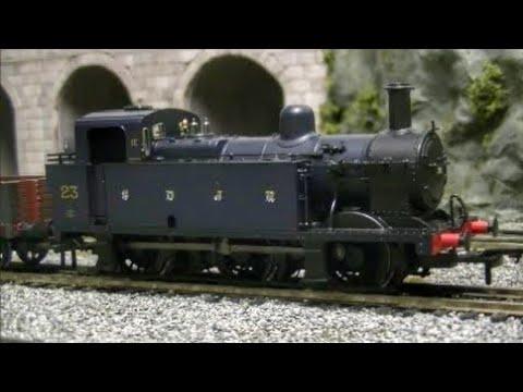 Bachmann 32-233 Class 3F 'Jinty', SDJR 23 Review