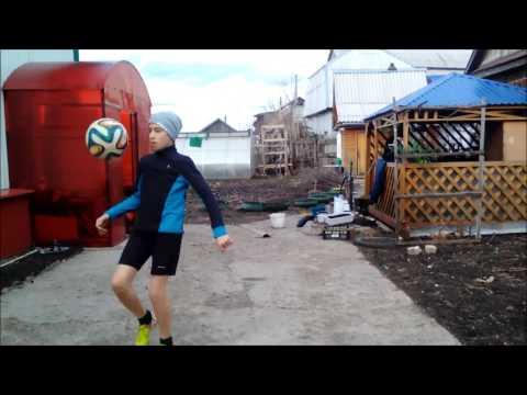 Шустиков Вадим / 15 лет / г.Абдулино / #YC_camp