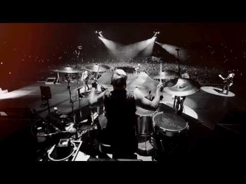 A minute with Guns N' Roses drummer Frank Ferrer