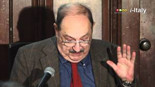 On the Ashes of Post-Modernism: A New Realism. A Conference with Umberto Eco