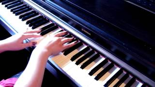 Marco &amp Seba feat. INNA - Show Me the Way (Piano Version)