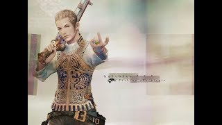 Balthier has good stats but how does he fare in real fight vs Sensa...