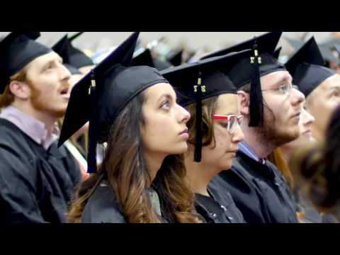 North Central College 2017 Commencement