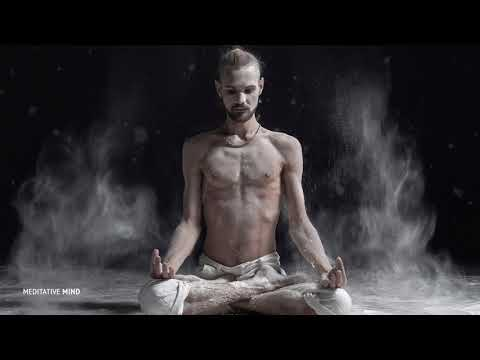 Tibetan Singing Bowls + OM Chanting @432Hz
