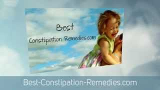 Constipation Help For Kids