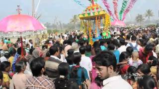 Shrine Feast of the Mother of Divine Grace in Mokama