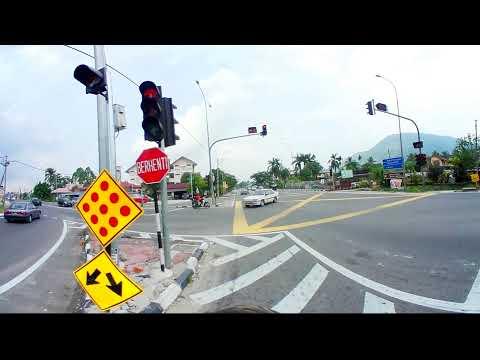 Jalan Kulim , Bukit Mertajam , Pulau Pinang