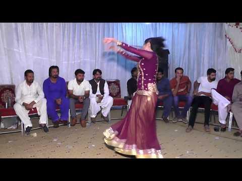Malik azhar channar weeding danc function 2 part 5