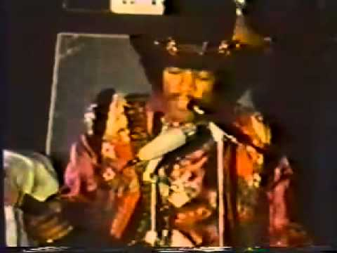 Jimi Hendrix - Sgt. Pepper's Lonely Hearts Club Band (Live)