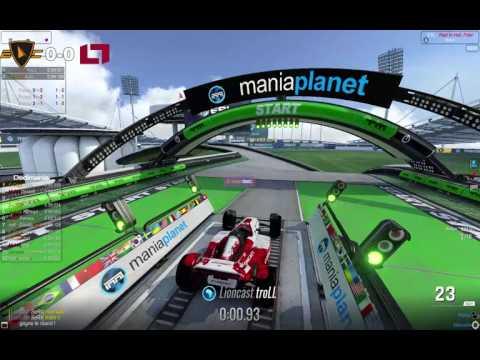 ESL CPS Final - E-Corp VS Lioncast