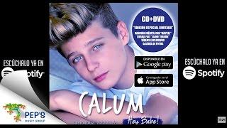 Calum - A prueba de todo ft. Maykel (Edición Especial