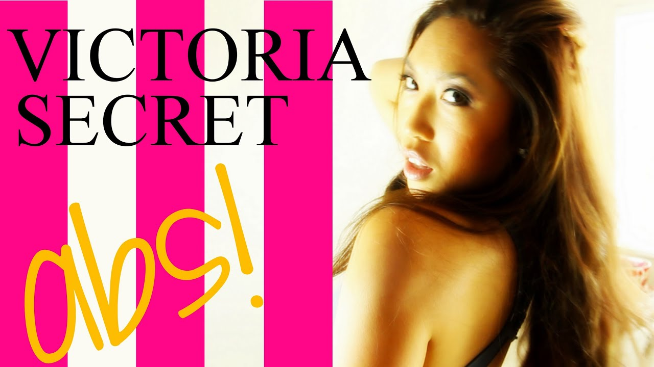 youtube for adults victoria secrets
