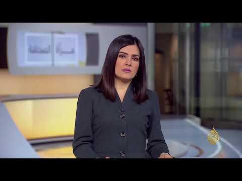 مرآة الصحافة 17/12/2017  - نشر قبل 3 ساعة