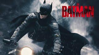 The Batman DC Fandome Trailer Breakdown and DC Movies Easter Eggs
