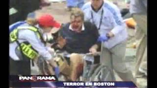 Terror en Boston: las heridas abiertas detrás de la tragedia